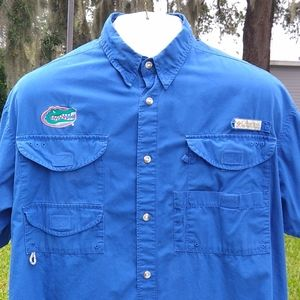 UF Florida Gators Columbia PFG